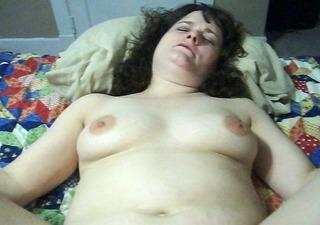 Horny Wife Orgasms