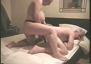 wife strapon 2