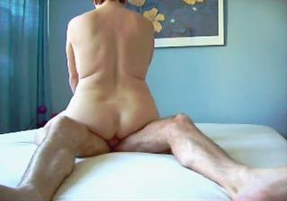 Amateur Mature Has Huge Orgasm - Dont Miss The